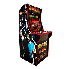 Arcade 1Up Mortal Kombat Arcade Machine