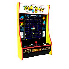 Arcade1Up 3-in-1 Partycade with Pac-Man, Galaga and Galaxian