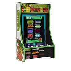 Arcade1Up 8-in-1 Centipede Partycade Arcade with 8 Games