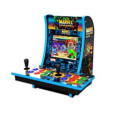 Arcade1Up Marvel Super Heroes 2-Player Counter-Cade