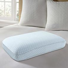 Arctic Sleep Big & Soft Cooling Gel Ventilated Memory Foam Gel Pillow