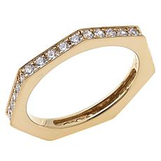 Argent by Paige Chloe & Sophia Eternity Ring