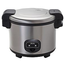 Aroma ARC-1130S 60-Cup (Cooked) Commercial Rice Cooker