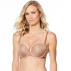 """""""As Is"""" Aria Dream Collection Multi-Way T-Shirt Bra"""