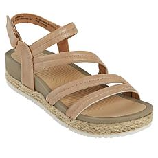 """As Is"" Baretraps® Marda Rebound Wedge Sandal"