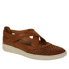 """As Is"" Baretraps® Yesica Woven Mary Jane  with Rebound Technology™"