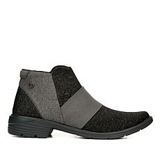 """As Is"" Bzees Billie Zip-Up Bootie"