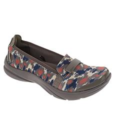 """As Is"" Bzees Lipstick Washable Slip-On Shoe"
