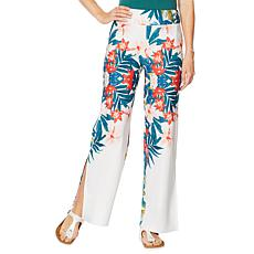 """""""As Is"""" Caya Costa Sun Pant with UV Protection"""