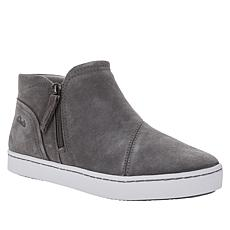 """""""As Is"""" Clarks Collection Pawley Adwin Suede Bootie"""