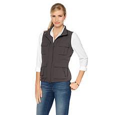 """""""As Is"""" Destinations Women's 15-Pocket Travel Vest"""
