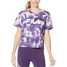 """As Is"" Fila Hannah Tee"