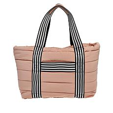 """""""As Is"""" G by Giuliana Quilted Tote Bag"""