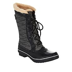"""""""As Is"""" JBU by Jambu Chilly Water-Resistant Tall Duck Boot"""