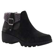 """As Is"" JBU by Jambu Haven Water-Resistant Ankle Bootie"