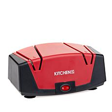 """""""As Is"""" Kitchen HQ Electric Knife Sharpener"""