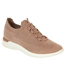 """""""As Is"""" Lifestride Accelerate Washable Knit Slip-On Sneaker"""