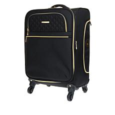 """As Is"" Marcy McKenna Ultimate Carry-On Spinner"