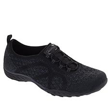 """As Is"" Skechers Breathe Easy Fortune Knit Slip-On Sneaker"