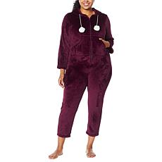 """""""As Is"""" Soft & Cozy Super Soft Style & Comfort Onesie"""