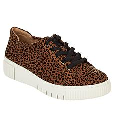 """""""As Is"""" Soul Naturalizer Topaz Lace-Up Sneaker"""