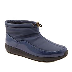 """As Is"" Sporto® Tracy Waterproof Pull-On Bootie"