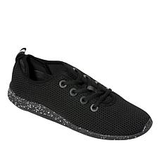 """""""As Is"""" Tony Little Cheeks® Sneakaway Trainer with Gel Insole"""