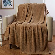 """As Is"" Warm & Cozy Nesting Throw Blanket"