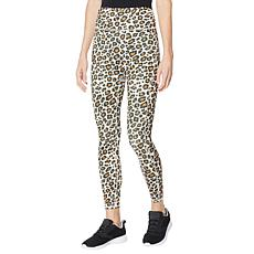 """""""As Is"""" WVVYPower Cinched Waist 7/8 Legging"""