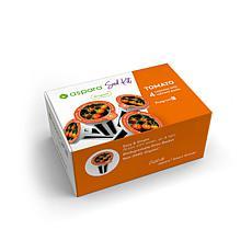 Aspara KTC0001 4-capsule Seed Kit - Cherry Tomato