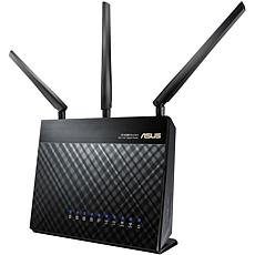 ASUS DualBand RT AC1900P Wireless Router