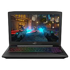 "ASUS ROG 15.6"" Core i7 16GB/1TB/256GB Gaming Laptop"