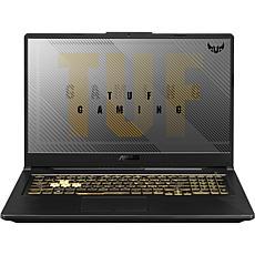 """ASUS TUF 17.3"""" AMD R5 8GB RAM 512GB SSD Gaming Laptop"""