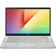 ASUS VivoBook S14 Core i5 8GB RAM 512GB SSD Thin and Light Laptop