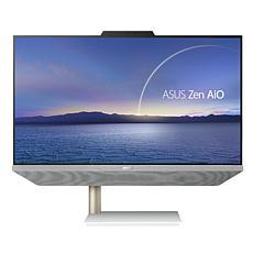 """Asus Zen AiO 24 M5401 23.8"""" All-in-One Desktop Ryzen 5 8GB 512GB"""