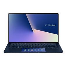 "ASUS ZenBook 14"" Intel Core i7 16GB RAM 512GB SSD Ultra Slim Laptop"