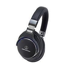 Audio Technica Sound Reality High-resolution Over-Ear Headphones