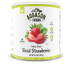 Augason Farms 6.4 oz. Can Freeze-Dried Strawberries