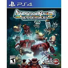 AwesomeNauts Assemble! - PS4
