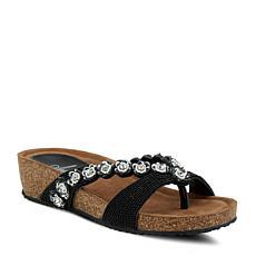 Azura Mattosa Sandals