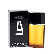 Azzaro Pour Homme 6.8 oz. Eau De Toilette Spray