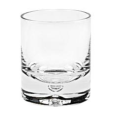 Badash Galaxy Lead-free Crystal 8 oz. Scotch Glass 4-pack