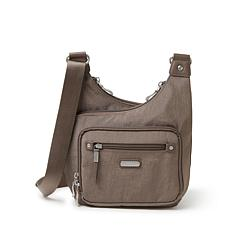 Baggallini RFID Cross-City Bag