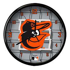 Baltimore Orioles Team Net Clock