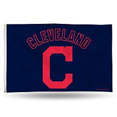 Banner Flag - Cleveland Indians C Logo