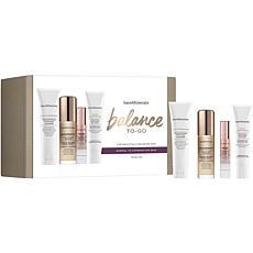 bareMinerals Balance to-Go Skincare Starter Kit