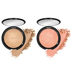 bareMinerals Endless Glow Highlighter Duo