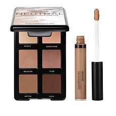 bareMinerals Gen Nude Palette and Eyeshadow