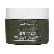 bareMinerals Skinsorials DIRTY DETOX Skin Glowing & Refining Mud Mask