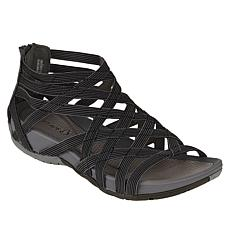 cd054348fb7d Baretraps® Samina Open-Toe Gladiator Sandal with Rebound Technology™ ...
